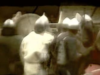 80. časť: Veľkomoravská ríša a jej mudrc; moje románovo-faktografické rozprávanie