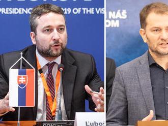Blaha si uťahuje z opozície: Som rád, že Matoviča inšpiruje Putin