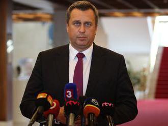 Danko: Keby Kotleba nebol chamtivý, Čaputová nemusela byť prezidentka