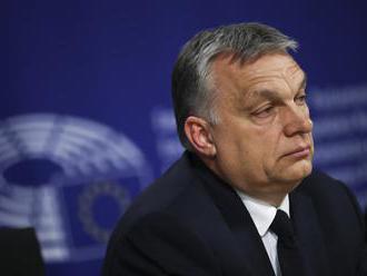Maďarsko zabuchlo pred Ukrajinou dvere a nepustilo ju na summit NATO