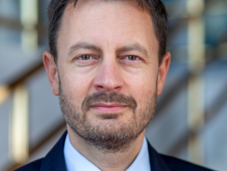 Eduard Heger z OĽaNO: Kamenického sme pozvali na výbor, aby predstavil skutočné opatrenia