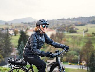 Elektrobicykel nie je len pre seniorov