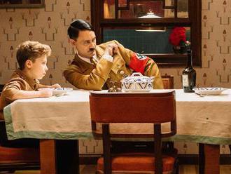 Cenu festivalu v Torontu získala komedie o nacistech, režisér Thora ji točil v Česku