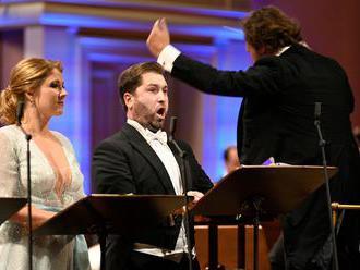 Festival oprášil opomíjenou verzi Dvořákovy opery o dobrotivém králi a uhlíři