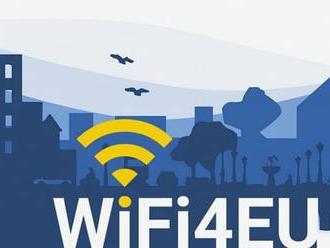 Wi-Fi do obcí za evropské dotace. Startuje třetí kolo programu WiFi4EU
