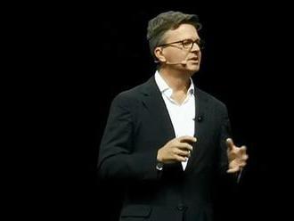 Huawei láká vývojáře aplikací na miliardy dolarů, Číňany podpořil i šéf Linuxu