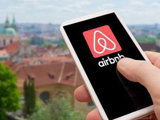 Airbnb má kvartální příjmy přes miliardu, na burzu chce v příštím roce