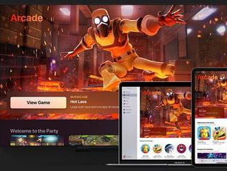 Apple vydal iOS 13 zatím jen pro telefony, s novým systémem přichází i Apple Arcade