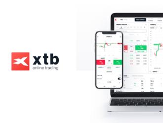 Minuta s XTB o posledním vývoji na britské libře a situaci na trzích