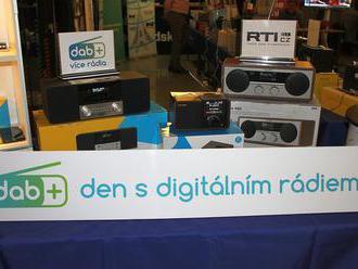 Den s digitálním rádiem v sobotu v ČRo Plzeň