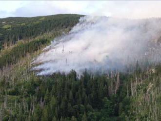 V Bolívii len za posledný mesiac zhorelo územie s rozlohou Švajčiarska