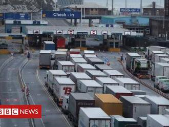 Brexit: Operation Yellowhammer no-deal document published