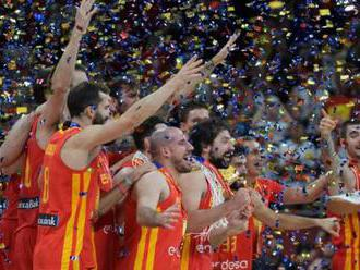 Basketball World Cup: Spain beat Argentina to win first title for 13 years