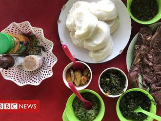 Why Africans should 'ditch one of their favourite dishes'