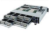 Gigabyte přidává dalších šest serverů s AMD EPYC Rome