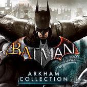 Epic zdarma nabízí Batmanovskou kolekci šesti her a připravuje si Metro: 2033 Redux