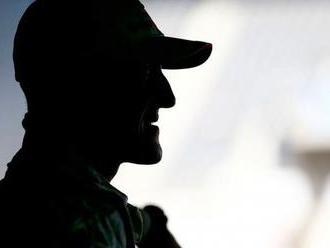 Michael Schumacher se měl v Paříži potají podrobit experimentální léčbě