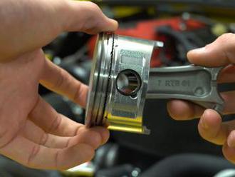 Jízda s malým množstvím paliva v nádrži auta dokáže zničit řadu drahých dílů
