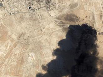 Jak se mohlo stát, že pár dronů odstavilo 5 procent celosvětové těžby ropy