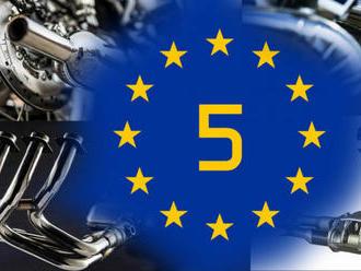 Strašák jménem Euro 5