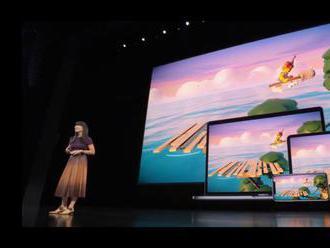 Zkuste Apple Arcade, první měsíc zdarma