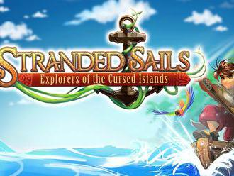 Ani Stranded Sails nechýba na TGS 2019