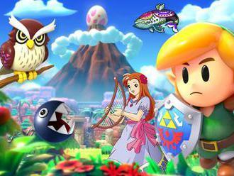 Staronová Zelda je v predaji, aké však dostáva hodnotenia?