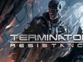 Bola ohlásená nová Terminator hra