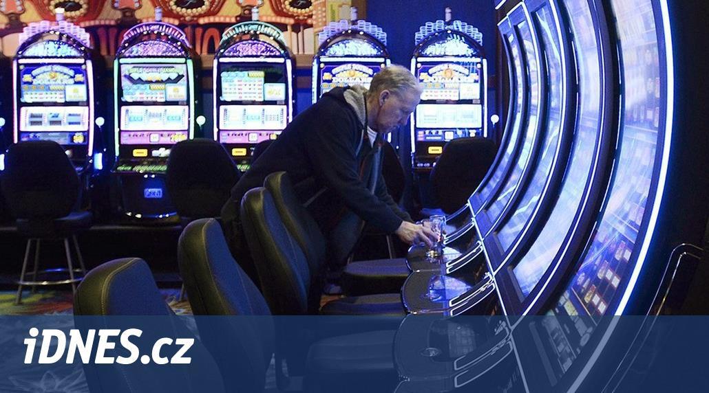 Vyšší zdanění loterií rozpočtu ani prevenci nepomůže, míní odborníci