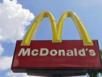 Pretancuj sa úlohami, hlási McDonald's v novej náborovej kampani