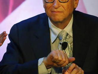 Gatesova kritika: Ekonomovia v skutocnosti nerozumeju makroekonomii