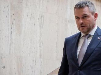 Pellegrini si chce zavolať Fica, aby mu vysvetlil výroky k Mazurekovi