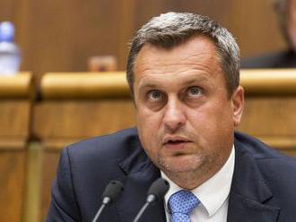 Koalícia má voľné ruky pri hlasovaní o spôsobe voľby kandidátov na ÚS, vyhlásil Danko