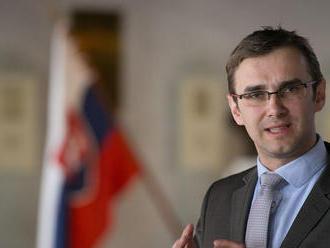 Martin Fedor odchádza z klubu Mosta-Híd i vládnej koalície