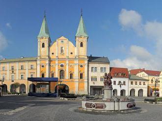 Žilina vstúpi do Únie miest Slovenska na začiatku roka 2020