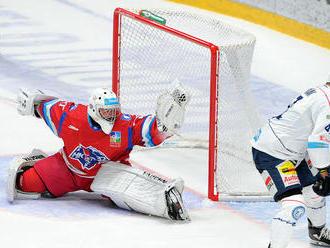 Dvojciferné prestrelky pre Poprad a Zvolen. Slovan doma vybuchol