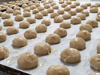 Slovenská pekáreň ponúka špecifické produkty, ktoré inde nenájdete