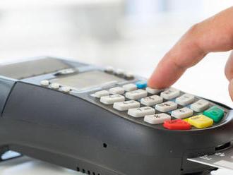 Aj pri bezkontaknej platbe môžete byť vyzvaní na zadanie PIN kódu