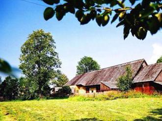 Slováci majú stále záujem o rekreačné nehnuteľnosti
