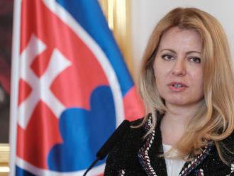 V Prešove hovorila Čaputová s predstaviteľmi samospráv najmä o vyľudňovaní regiónu