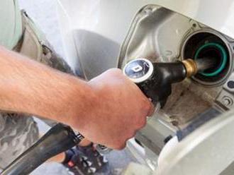 Ceny ropy sa spamätávajú zo šoku