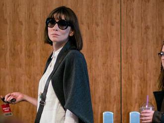 V utorok sa začne Cinematik, v sekcii Nádej aj s Cate Blanchettovou