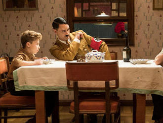 Karikatúra Hitlera vznikala aj v Čechách. Nový film o druhej svetovej šokuje