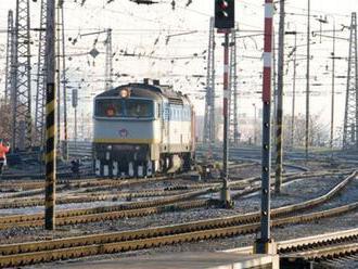 Železnice po 2,5 roku stále neuzavreli tender na stavbu, ktorá potrvá tri roky