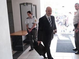Pojednávanie v prípade vraždy Volzovej pokračuje. Očakáva sa prítomnosť Ruska