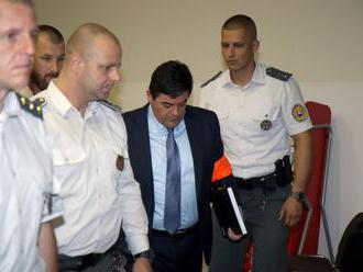 Kočnerovi zamietli presun do Bratislavy. Súd pokračuje v októbri