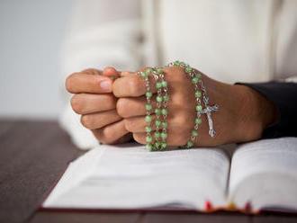 Pridávame sa ku krajinám, ktoré budú chrániť náboženskú slobodu
