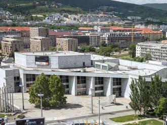 Zbúrajú ho? Prezradili detaily o novom bratislavskom Istropolise