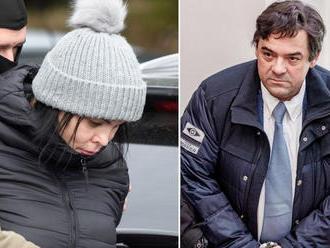 Kočner sedí pri Zsuzsovej, minister komentoval jeho prevoz