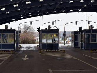 Na slovenskej hranici zadržali muža, ktorého hľadal Interpol